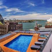 Holiday Inn Old Sydney the Rocks