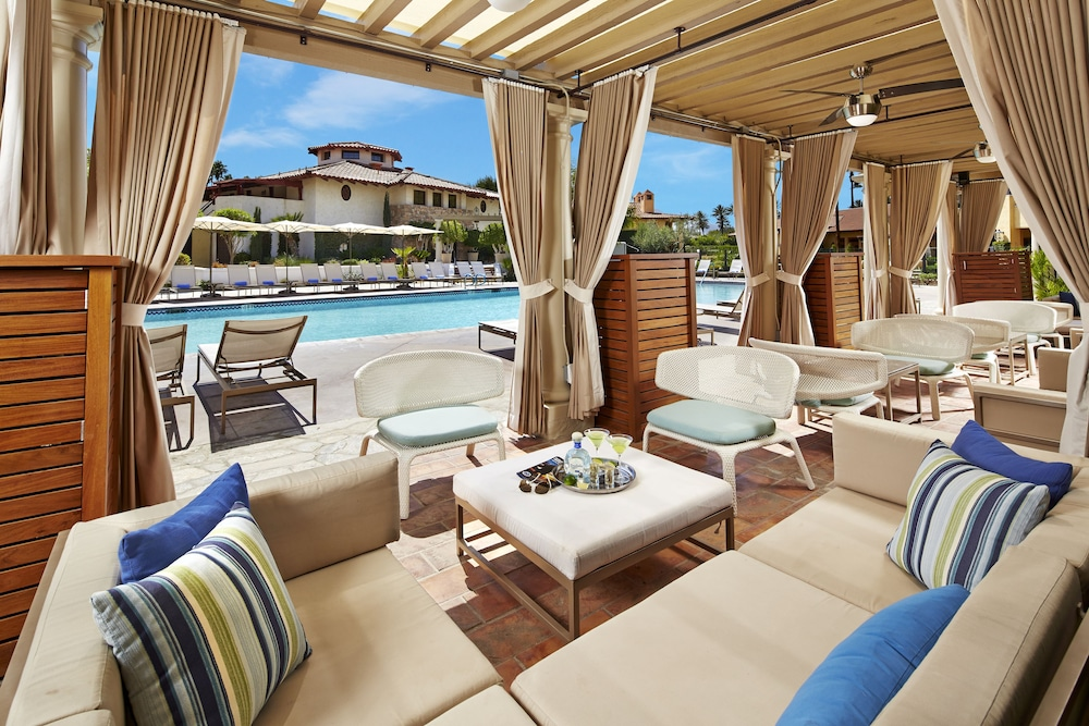 Terrace/Patio, Miramonte Indian Wells Resort & Spa, Curio Collection by Hilton