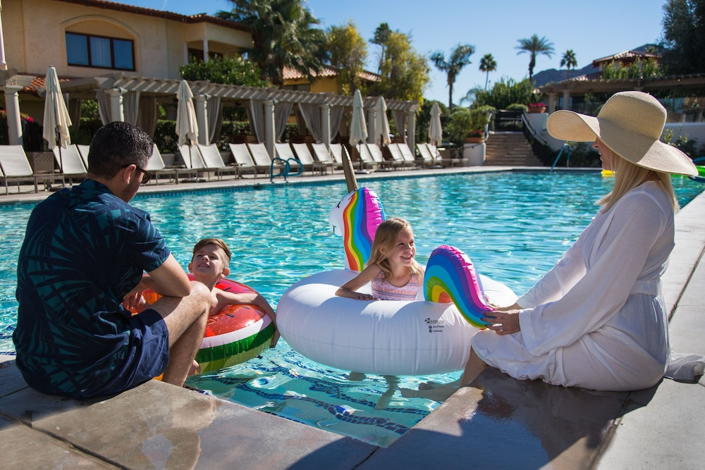 Children's Activities, Miramonte Indian Wells Resort & Spa, Curio Collection by Hilton
