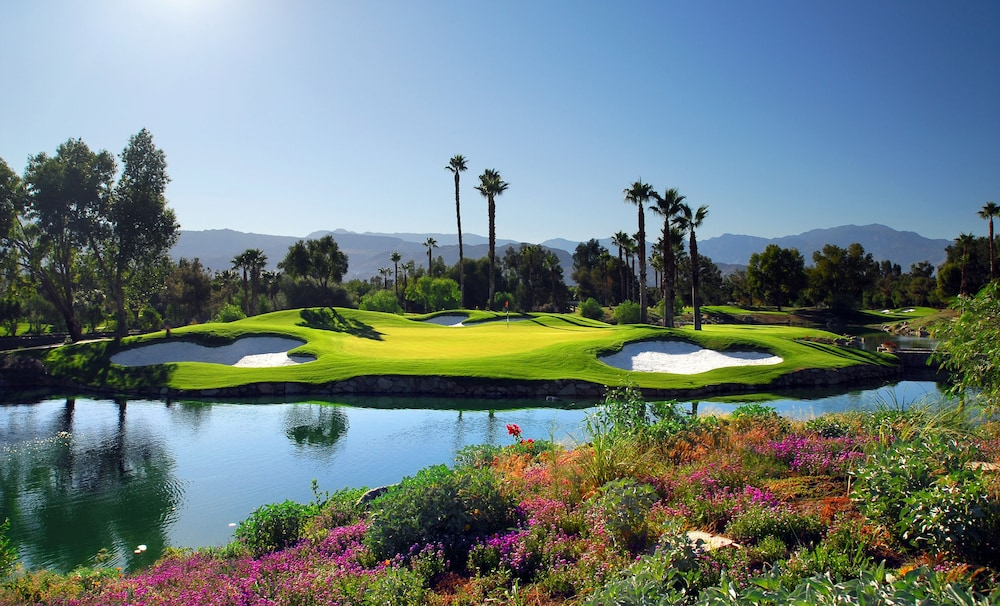 Golf, Miramonte Indian Wells Resort & Spa, Curio Collection by Hilton