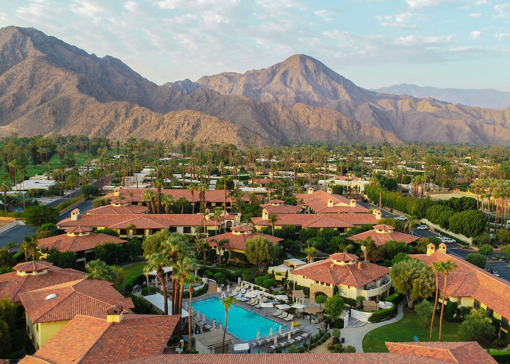 Exterior, Miramonte Indian Wells Resort & Spa, Curio Collection by Hilton