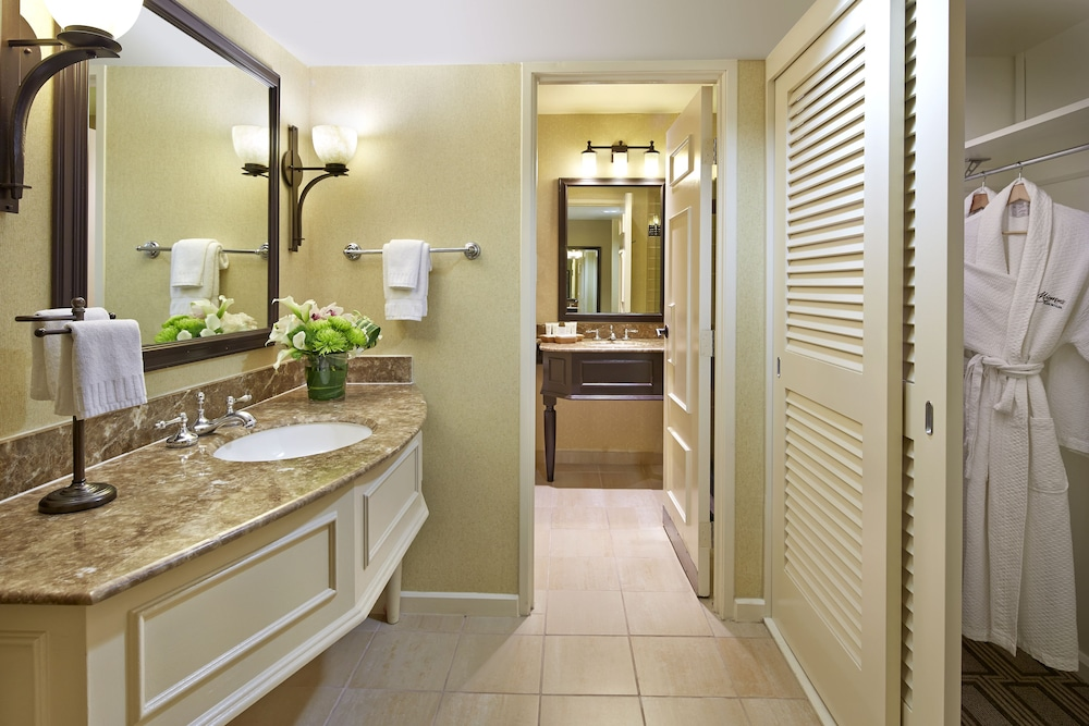 Bathroom, Miramonte Indian Wells Resort & Spa, Curio Collection by Hilton
