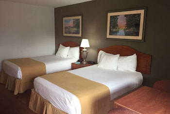 Travelodge by Wyndham Doswell/Kings Dominion Area