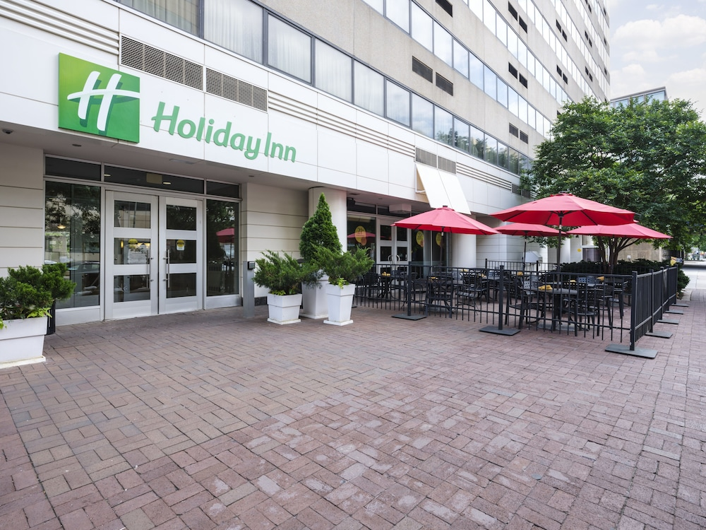 Exterior, Holiday Inn Washington Capitol - Natl Mall