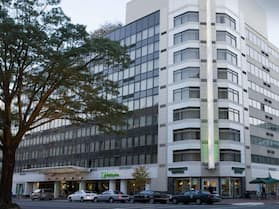Holiday Inn Washington Capitol - Natl Mall, an IHG Hotel