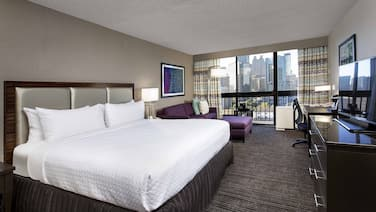 Crowne Plaza Atlanta - Midtown, an IHG Hotel
