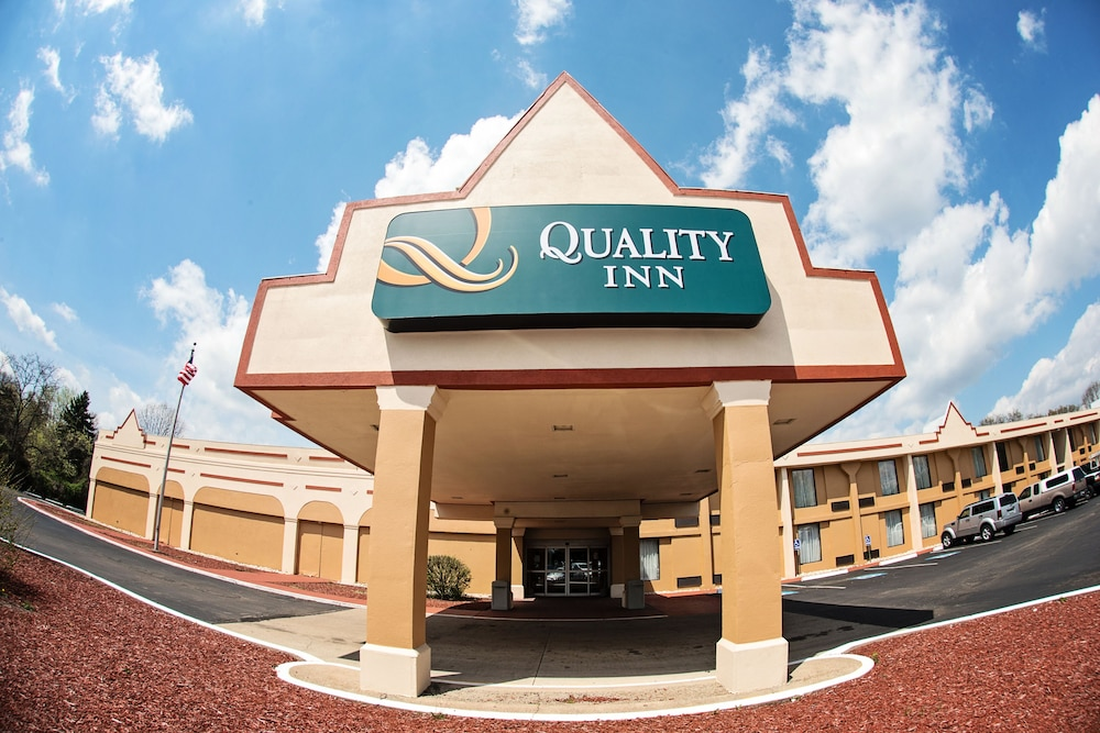 New Kensington (PA) United States  city photo : Quality Inn New Kensington, United States of America | Hotwire