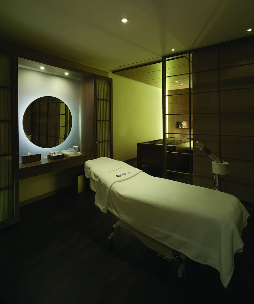 Treatment Room, Millennium Hilton Seoul