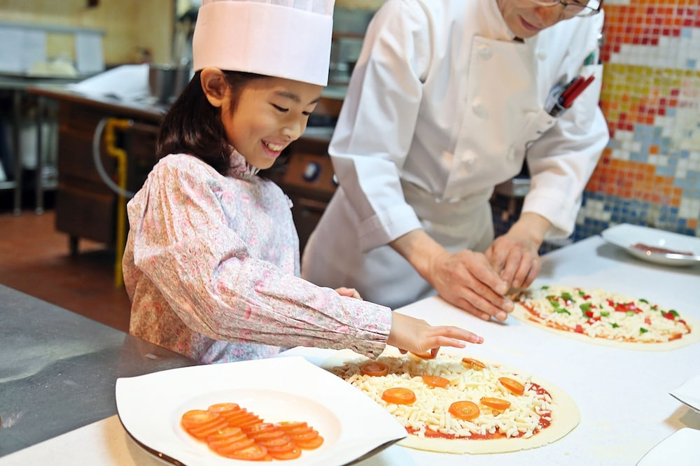 Children's Activities, Millennium Hilton Seoul