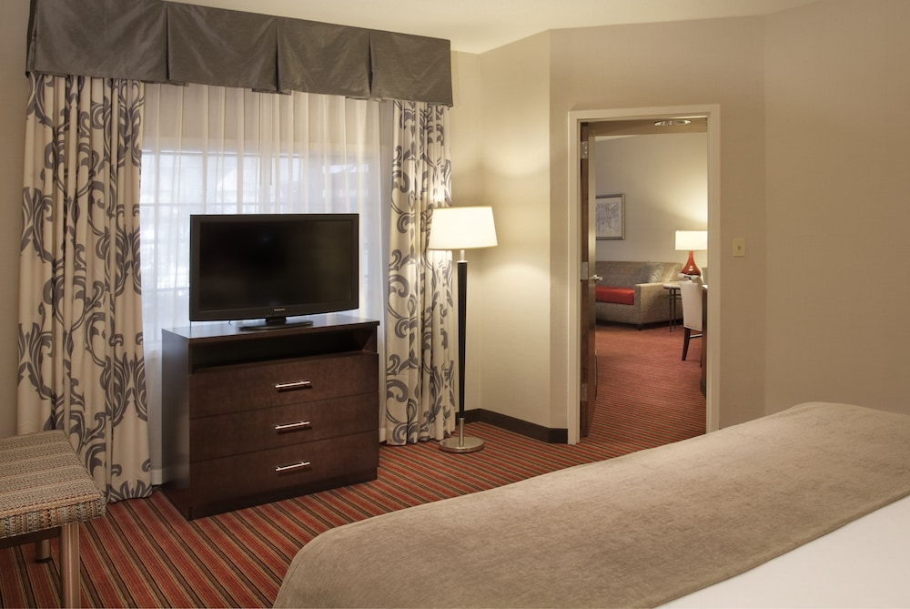 Room, Crowne Plaza Indianapolis - Downtown Union Station