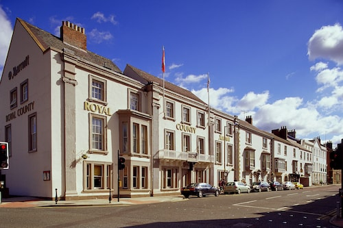 Cheap Hotels In Thornaby On Tees From 53 Ebookers Com
