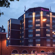 Mercure City Nijmegen Centre Hotel