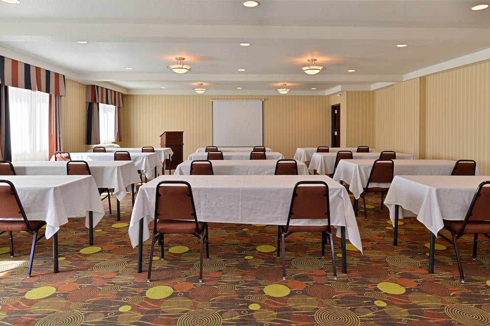 Meeting Facility, Holiday Inn Express Portland South-Lake Oswego