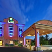 Holiday Inn Express Portland South-Lake Oswego