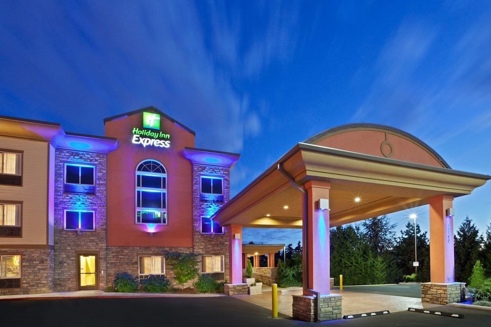 Featured Image, Holiday Inn Express Portland South-Lake Oswego