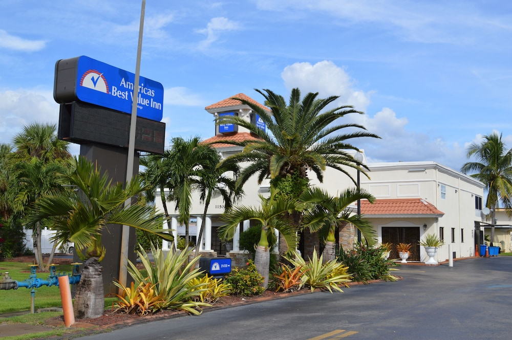 Featured Image, Americas Best Value Inn Ft. Myers