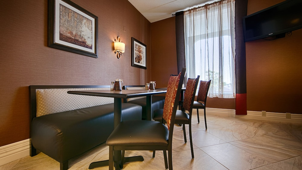 Property Amenity, Best Western Columbia