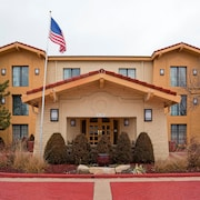 La Quinta Inn Chicago Oakbrook Terrace