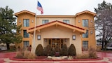 La Quinta Inn Chicago Oakbrook Terrace - Oakbrook Terrace Hotels