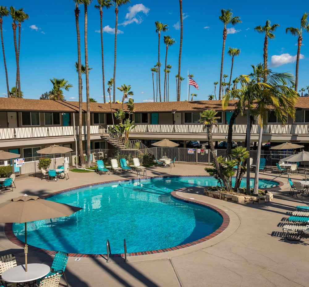 Hotels Near San Diego Zoo And Seaworld