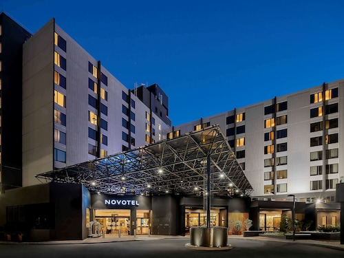 Novotel Sydney International Airport (formerly Mercure) Hotel