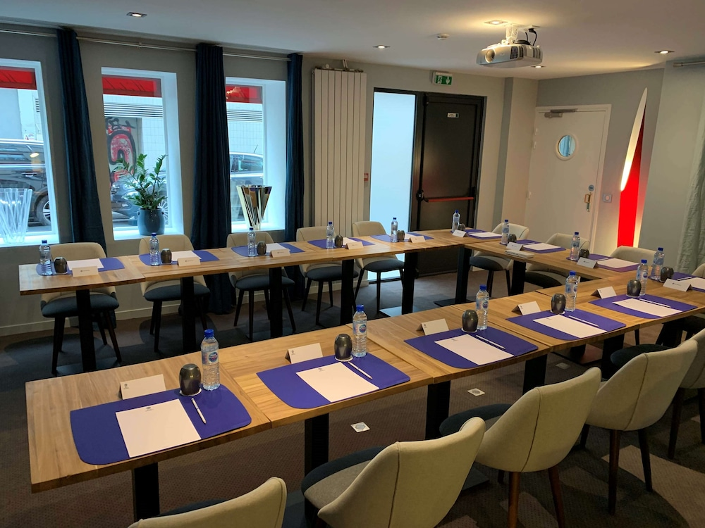 Meeting Facility, Best Western Empire Elysees