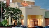 Ramada Plaza Grand Rapids - Grand Rapids Hotels