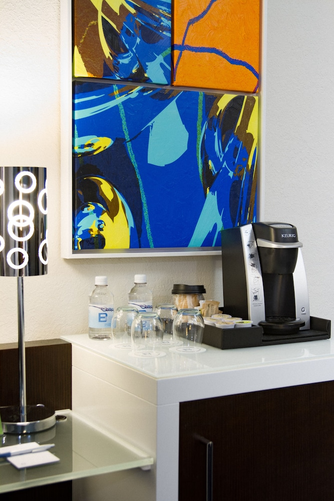 Coffee and/or Coffee Maker, B Resort & Spa in the Disney Springs Resort Area™