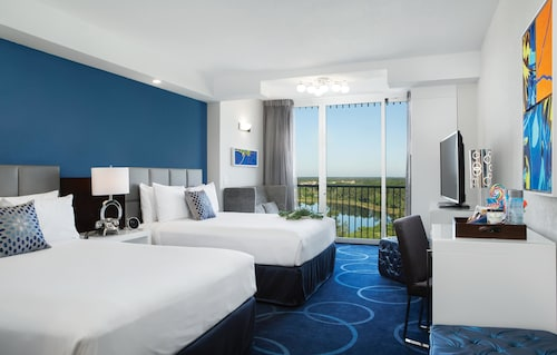 Great Place to stay B Resort & Spa in the Disney Springs Resort Area™ near Lake Buena Vista