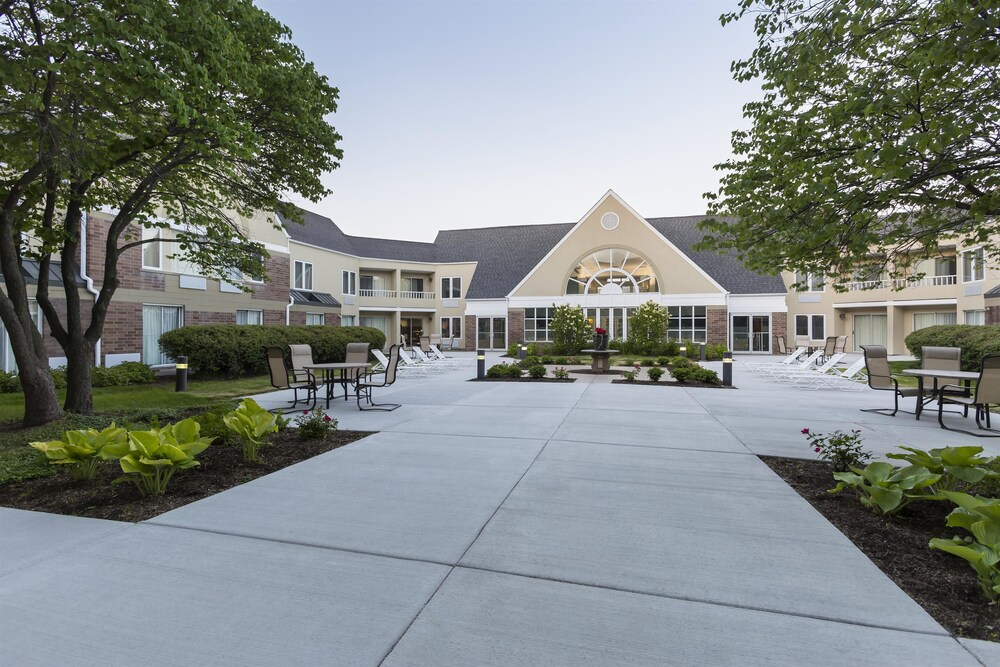 Four Points By Sheraton Buffalo Grove In Chicago Hotel