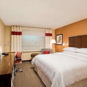 Four Points by Sheraton Buffalo Grove