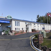 Americas Best Value Inn - Lynnwood / Seattle