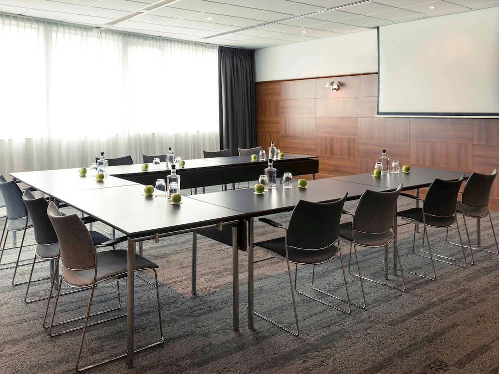 Meeting Facility, Mercure City Amsterdam City Hotel