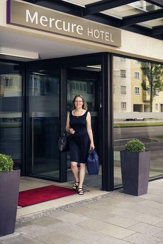 メルキュール ホテル ミュンヘン シュヴァービング
