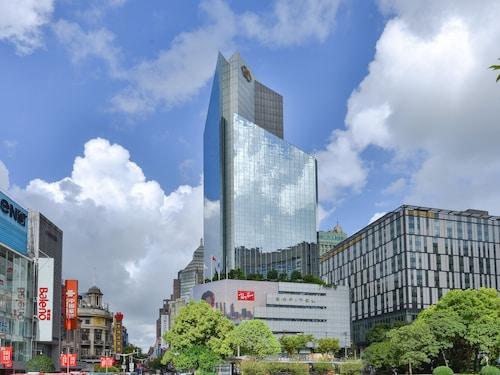 上海索菲特海侖酒店
