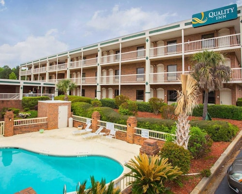 Great Place to stay Quality Inn Harbison Area near Columbia