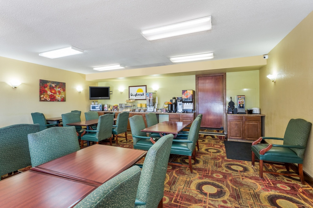 Dining, Days Inn & Suites by Wyndham Rocky Mount Golden East