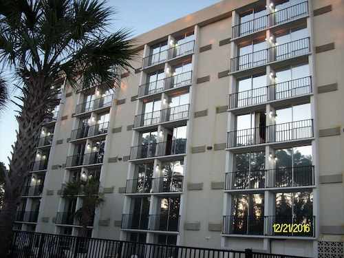 Great Place to stay Charleston Grand Hotel near North Charleston