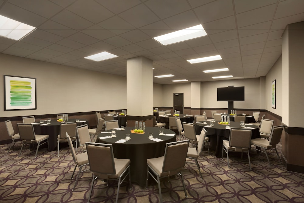 Meeting Facility, InterContinental Saint Paul Riverfront
