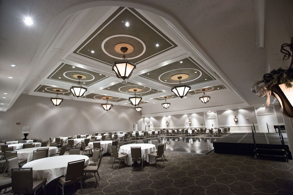 Ballroom, InterContinental Saint Paul Riverfront