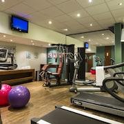 Strutture per fitness