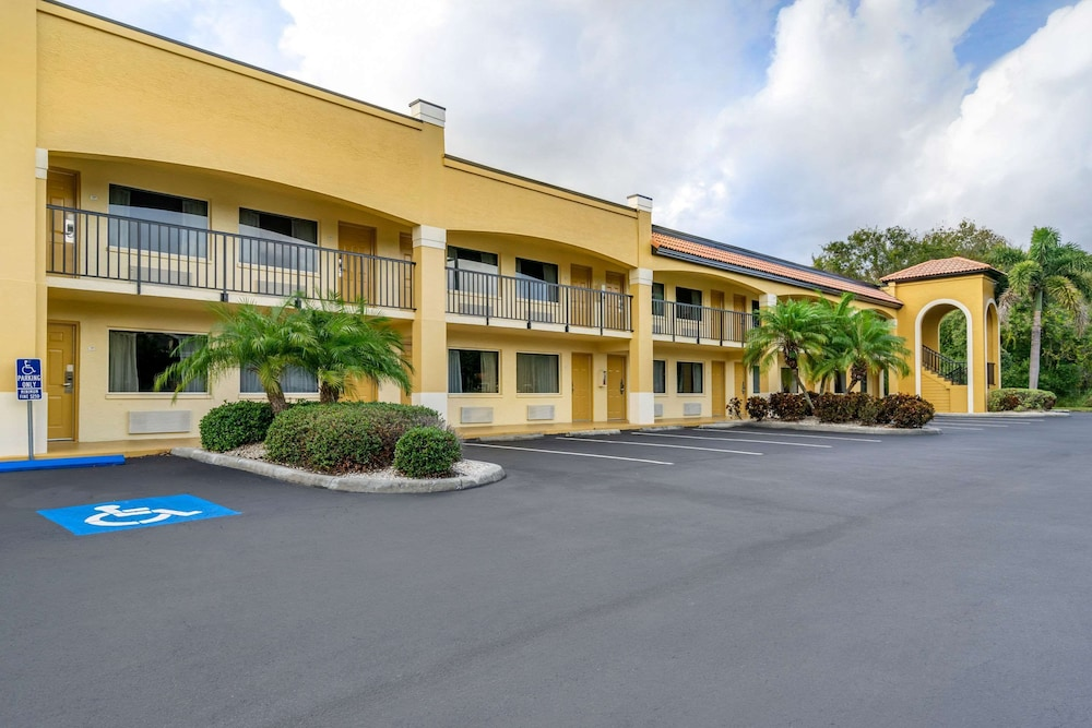 Featured Image, Comfort Inn Sun City Center-Tampa South