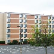 Magnuson Hotel Framingham