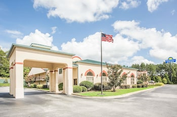 Days Inn and Suite Airport West Columbia