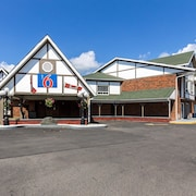 Motel 6 Trenton ON