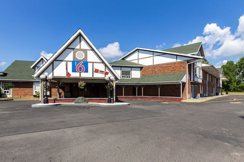 Check Expedia for Availability of Motel 6 Trenton ON