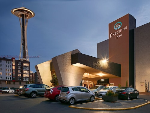 Great Place to stay Executive Inn by the Space Needle near Seattle