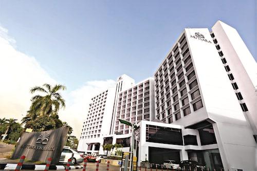 무티아라 호텔