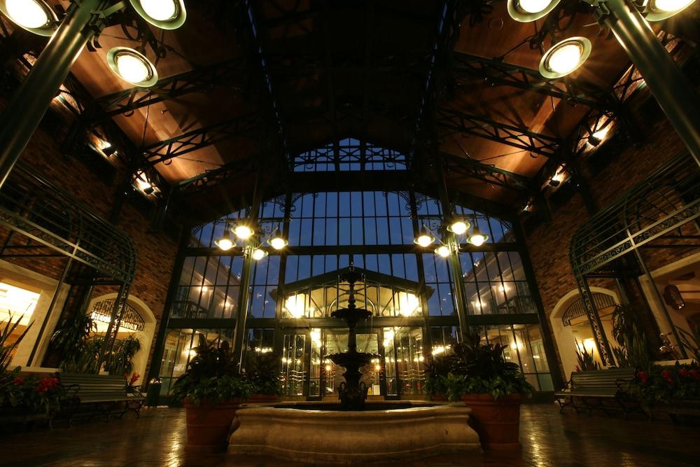 Disney's Port Orleans Resort French Quarter in Orlando, FL