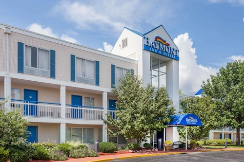 Check Expedia for Availability of Baymont by Wyndham Peoria